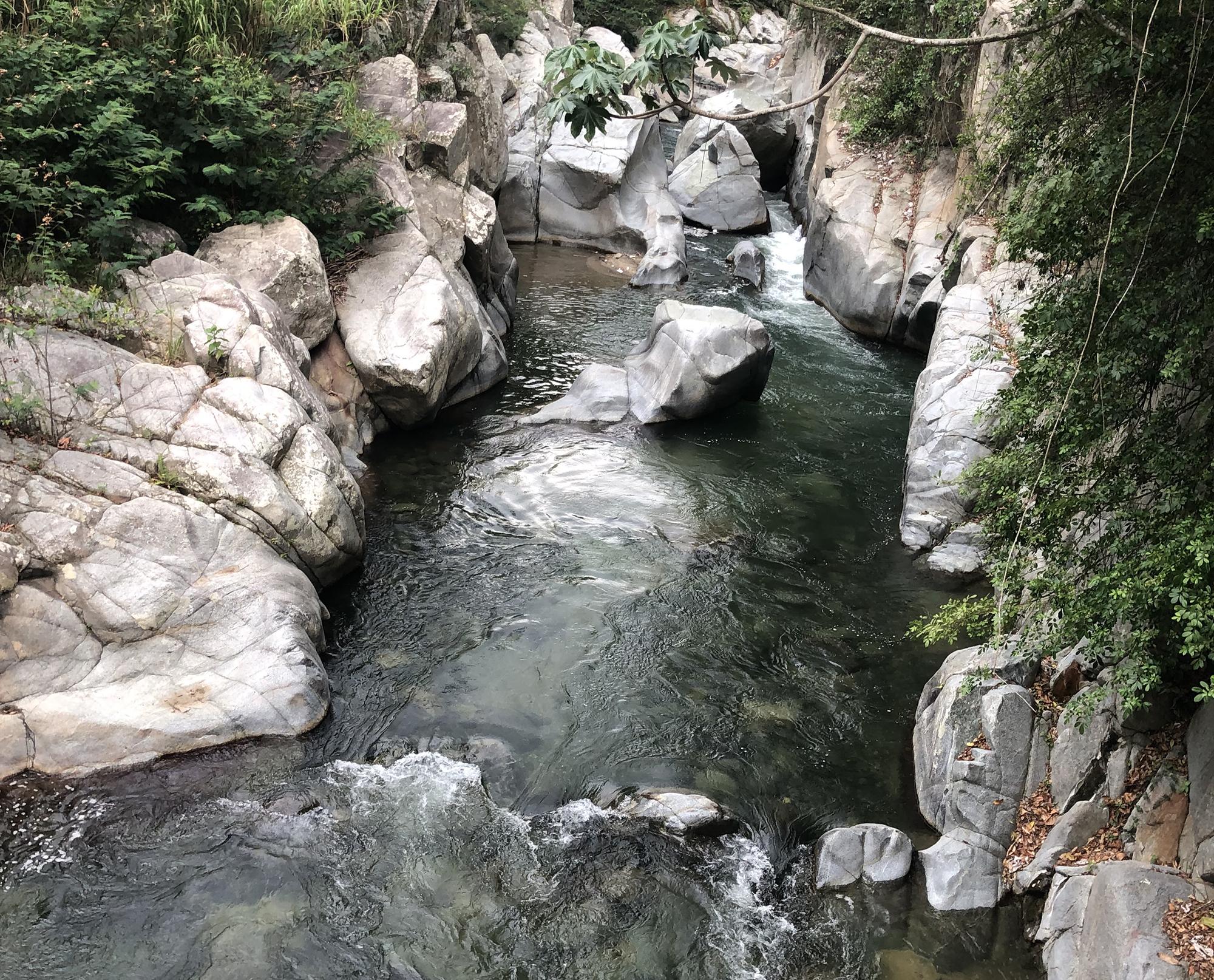 Río Bao