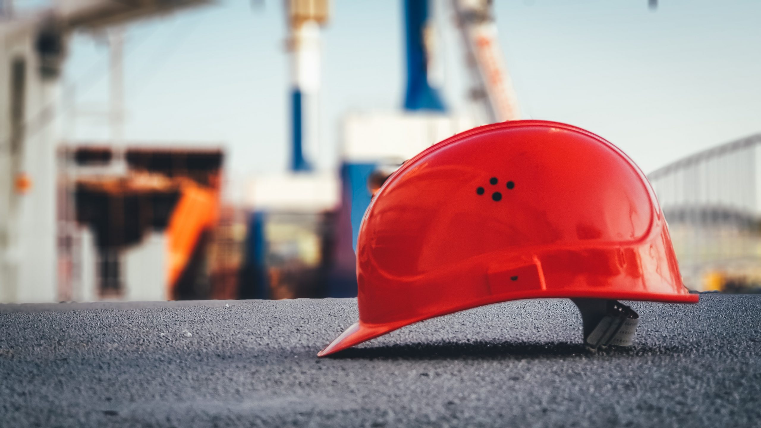seguridad construcción