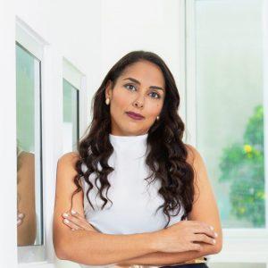Cynthia Díaz Cohén