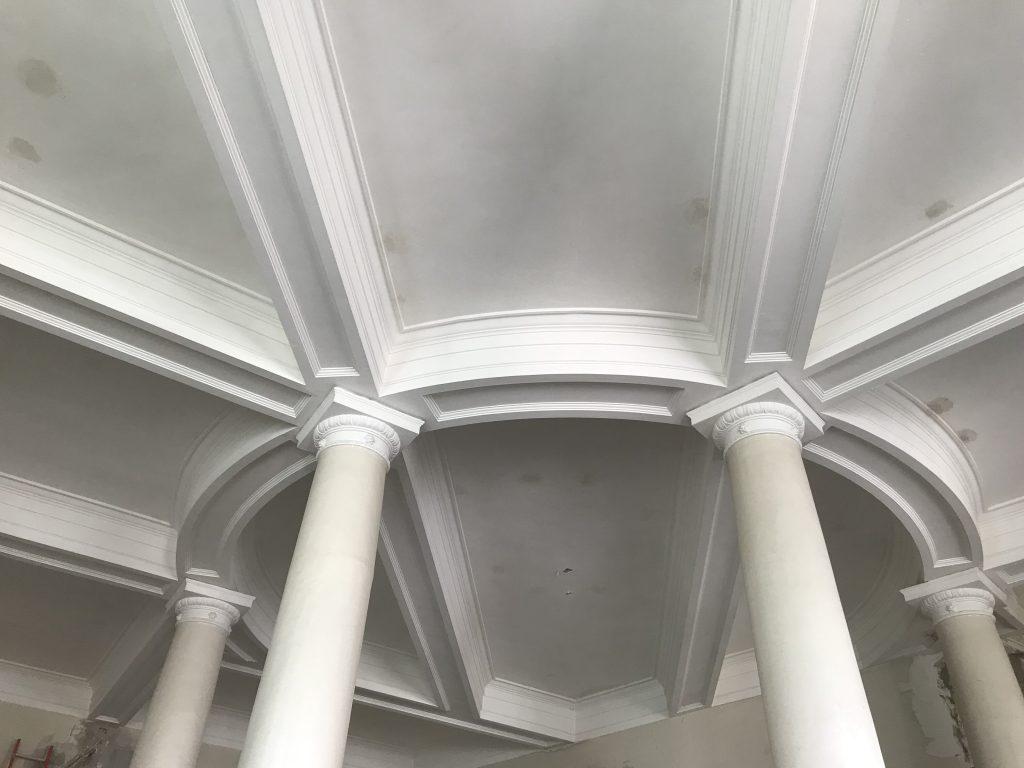 Arquitectura interior Naca'n