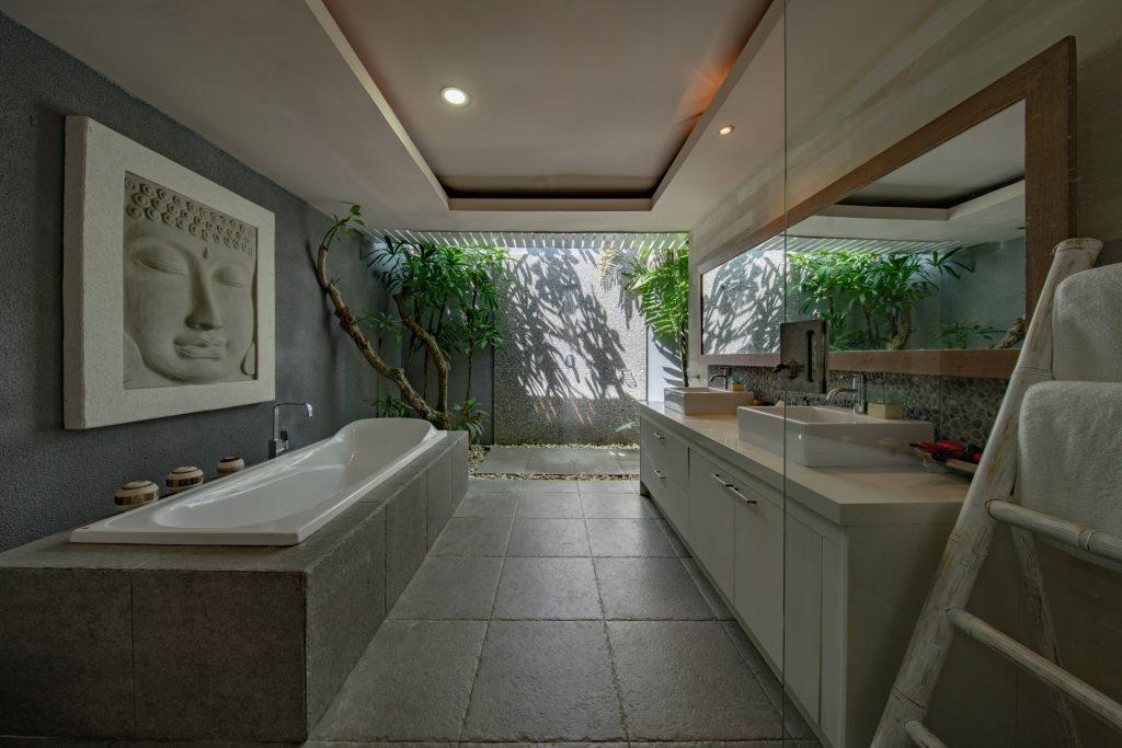 Ideas para el diseño de baños