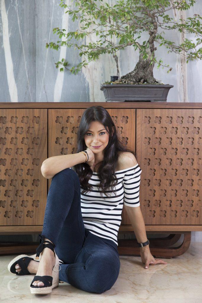 Paola Liranzo