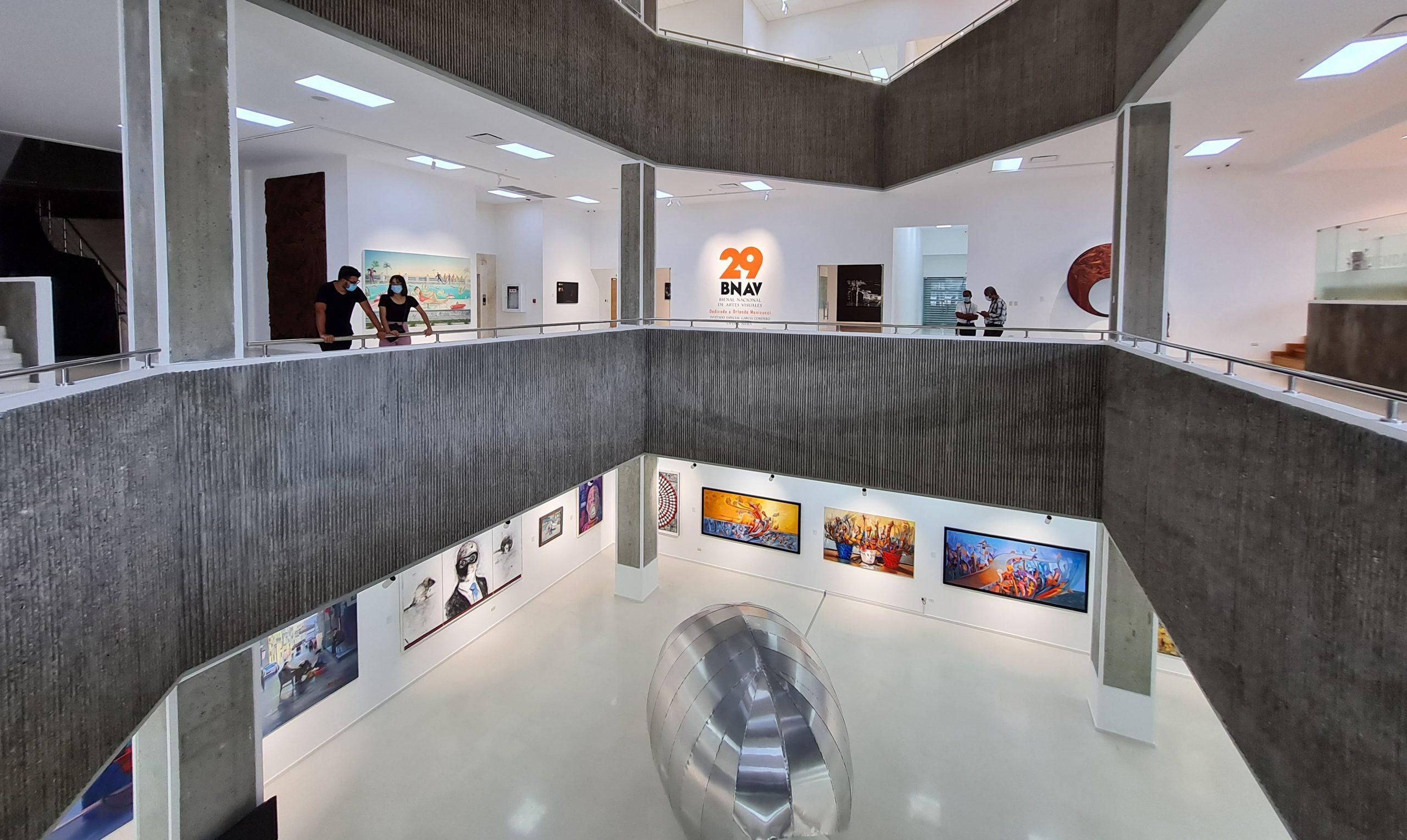 29 Bienal Nacional